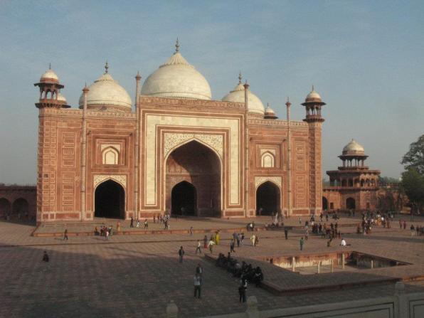India Trip
