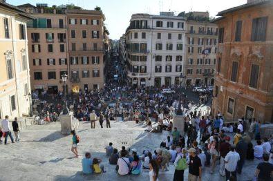 Italy trip