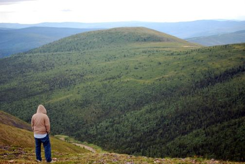 Yukon, Alaska, NWT trip