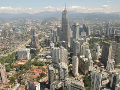 Singapore Malaysia Trip
