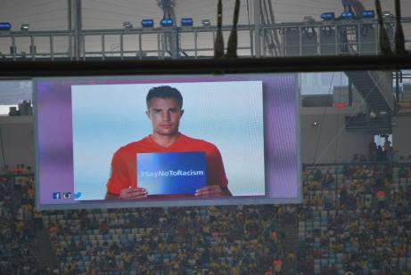 France vs Germany, Quarter final in Rio